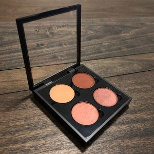 Other - Anastasia Beverly Hills Eyeshadow Quad